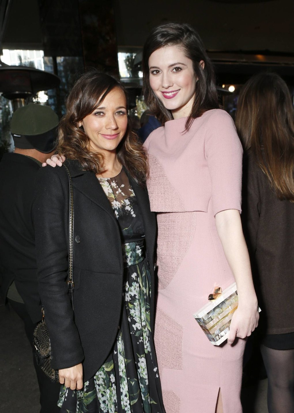 rashida jones mary elizabeth winstead