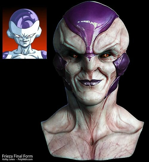 real frieza final form