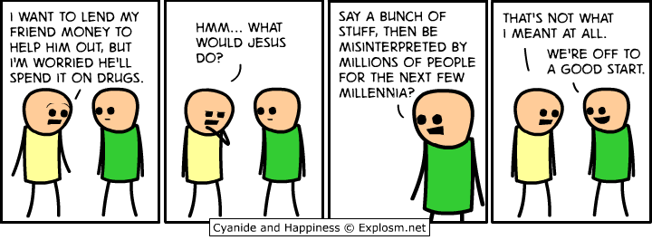 robmilleniumfix1 - 50 more cyanide & happiness comic's