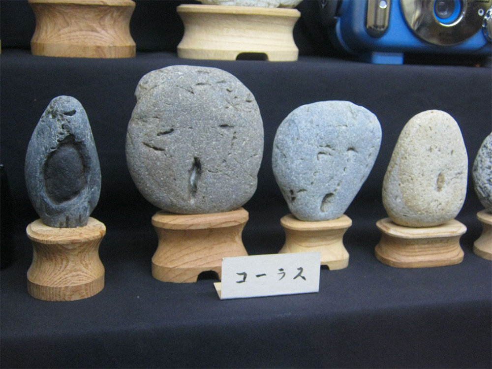 rockface 5 - rocks that look like faces