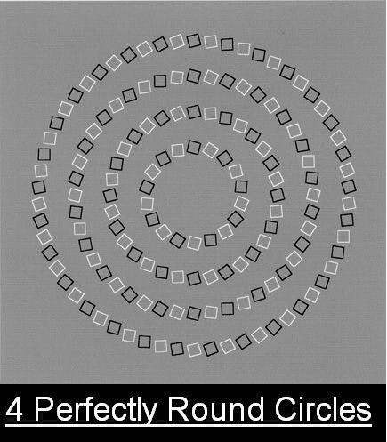round curcles