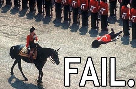royal fail
