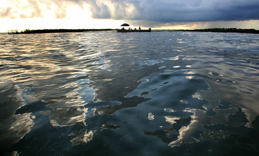 s13 23950463 - oil in the gulf, two months later