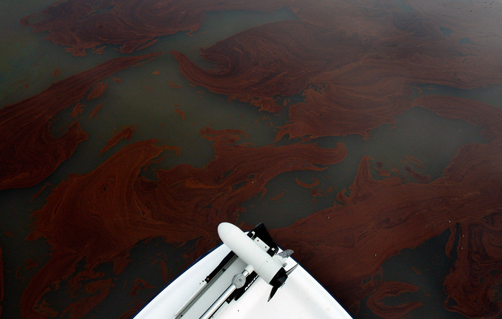 s15 23953167 - oil in the gulf, two months later