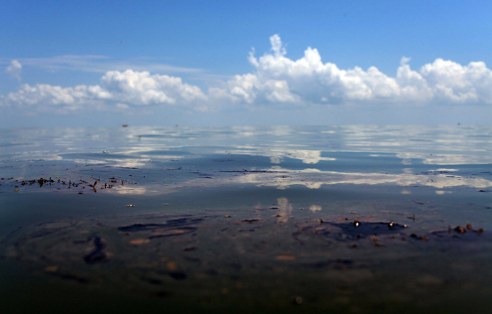 s28 23856303 - oil in the gulf, two months later