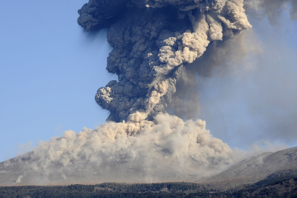 s v18 08875196 - a year of volcanic activity
