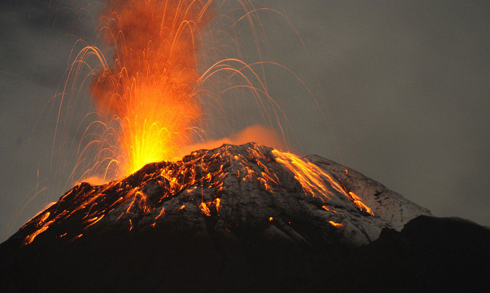 s v23 01254698 - a year of volcanic activity