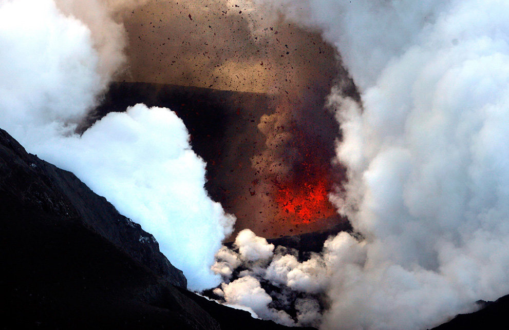 s v29 19119142 - a year of volcanic activity