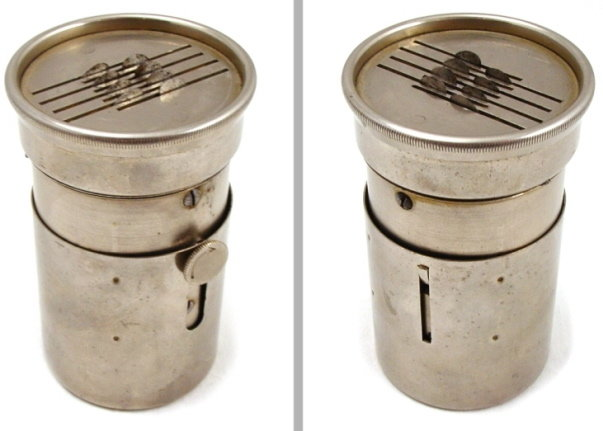 scarificator - 20 scary old school surgical tools