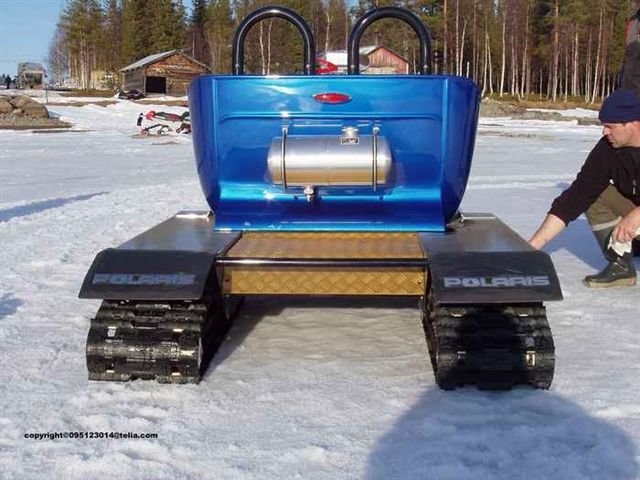 smb 2 - now this is a snowmobile