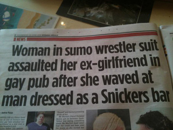 snickers sumo