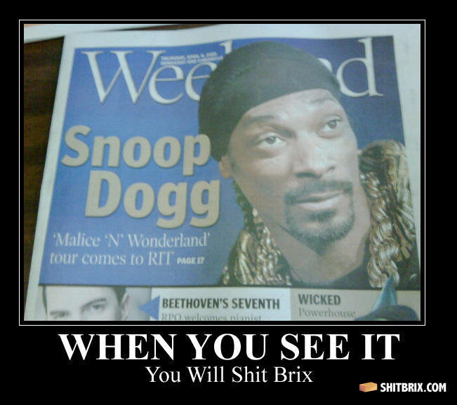 snoopdog - more mindfu*ks and others