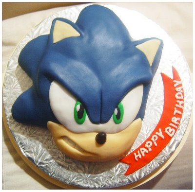 sonic for fas