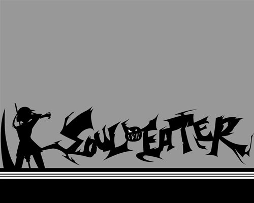 soul eater small