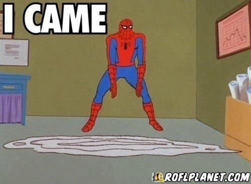 spiderman - even more funnies xd (16)