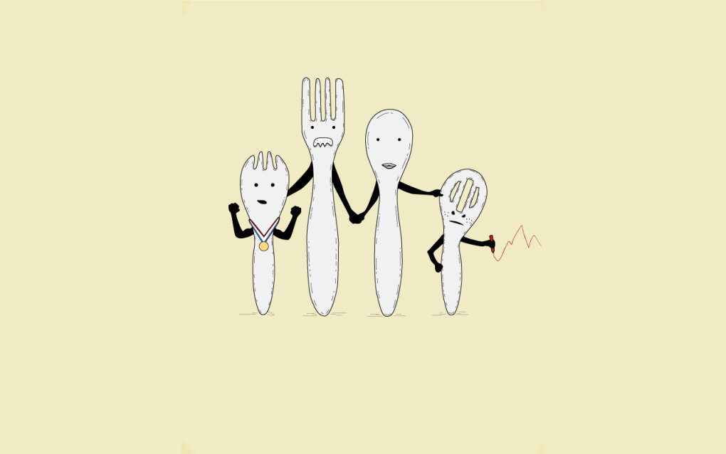 spork - simple funny wallpapers vi