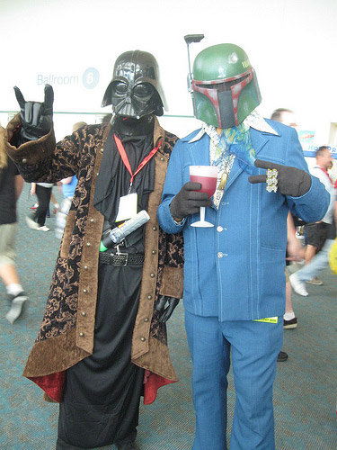 star wars cosplay fail