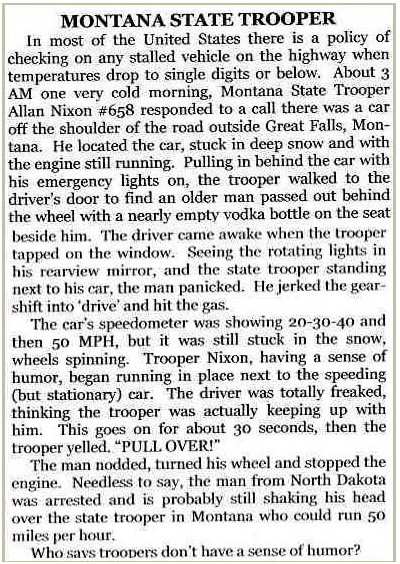 statetroper5 - state trooper with a sense of humour