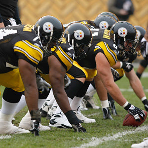 steelers - whats your favorite football team??