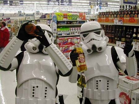 storm 03 - stormtroopers in everyday life