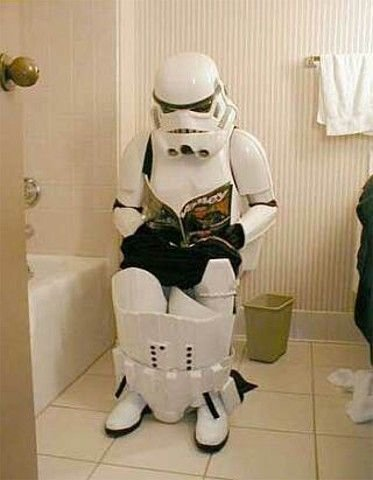 storm 20 - stormtroopers in everyday life