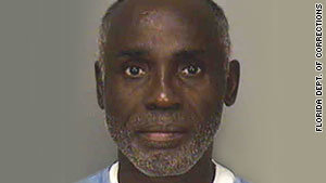 storybain - man in prison for 35 years for a crime he did not commit