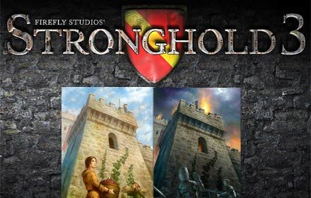 stronghold 3 01 - stronghold 3
