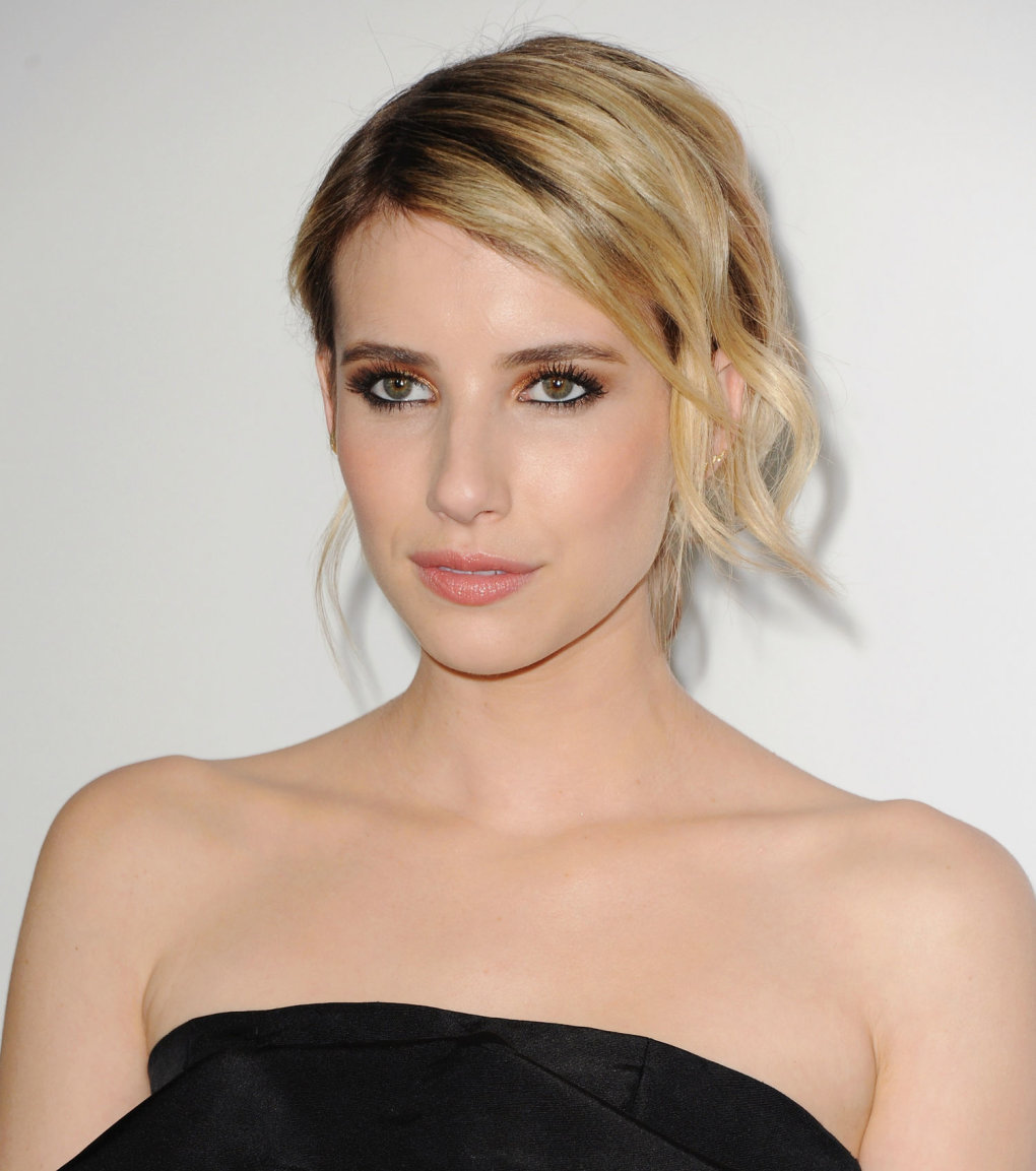 stunning 1 - stunning and talented emma roberts (50+ photos)