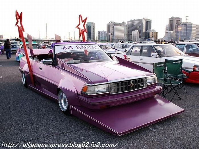 style cars