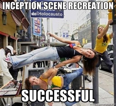 success - my first funnies