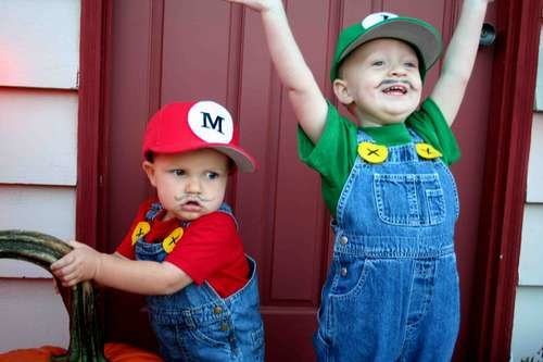 super mario brothers all