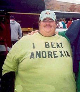 t anorexia - funny pics