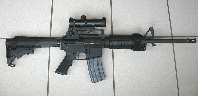 tactical carbine