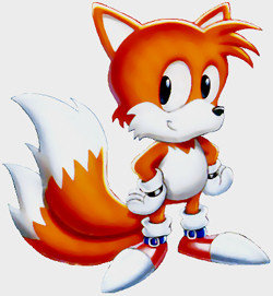 tails1 - the 15 most annoying video game characters