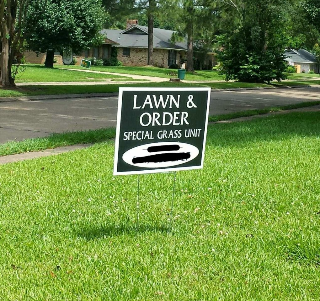 best name for lawn care business