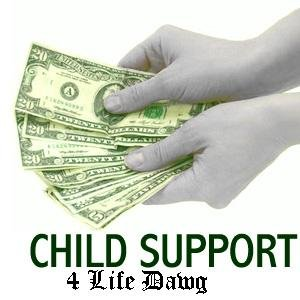branch child support law