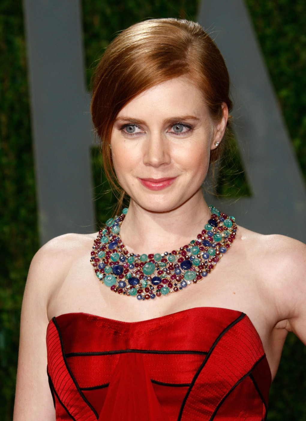 not quite your taste amy adams