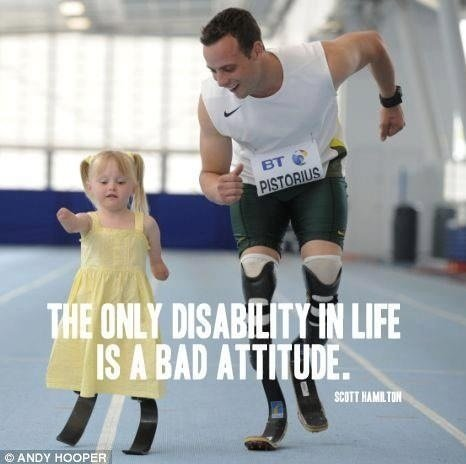 only disability life