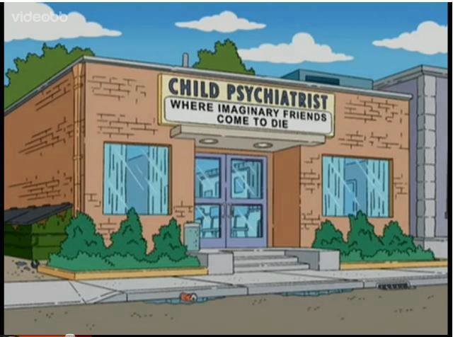 simpsons can really dark sometimes