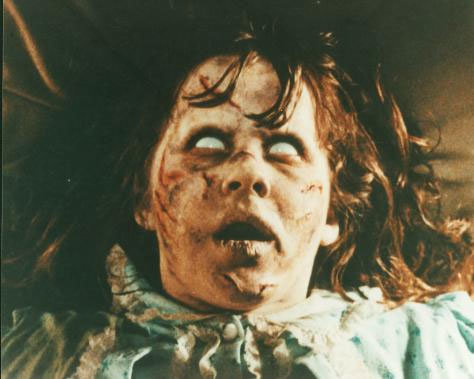 the exorcist - the scariest movie all time?