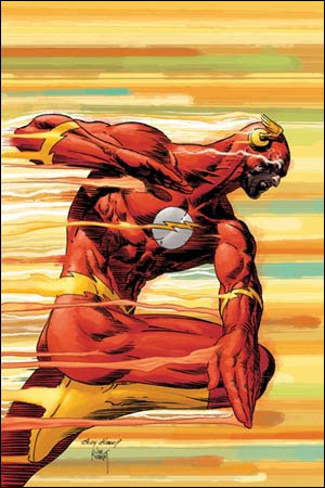 the flash - what are your favorite marvel heroes/villains