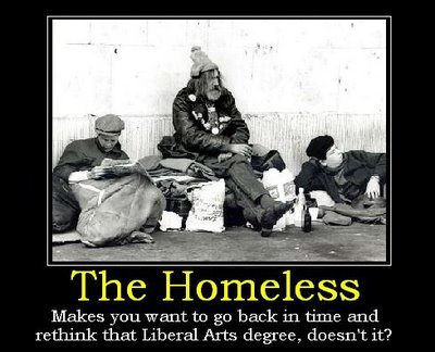 the homeless - its another new post ( part 2 )