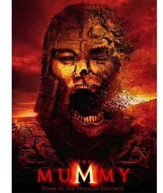the mummy 5 - top 5 baddies