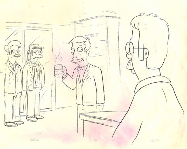 the simpsons in 640 04 - the simpsons in pulp fiction