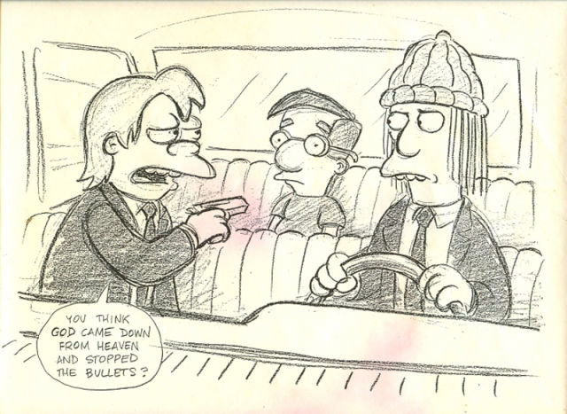 the simpsons in 640 05 - the simpsons in pulp fiction