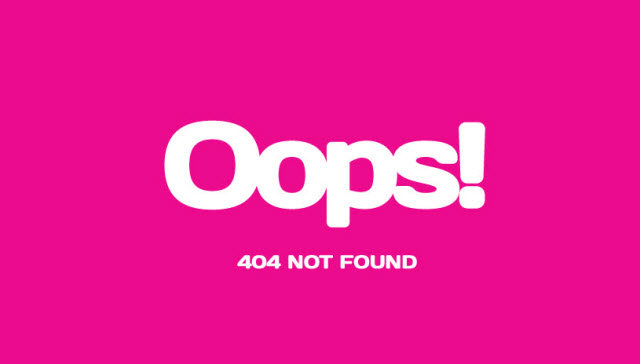thebrandsurgery - some of the best 404's