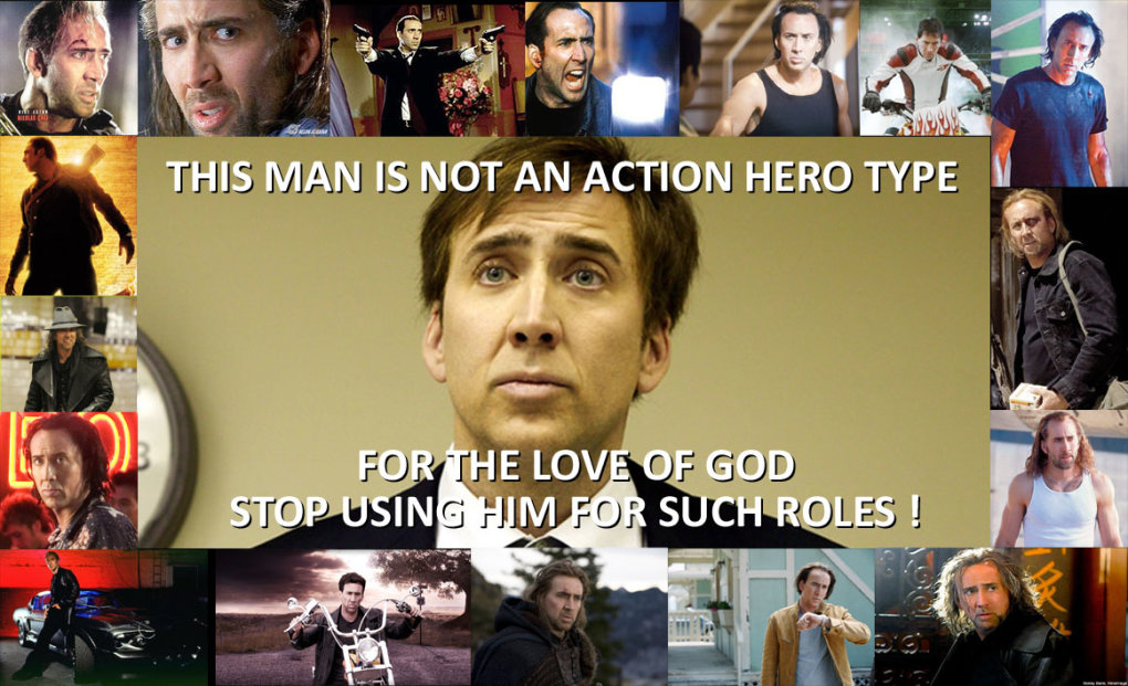 man not action hero