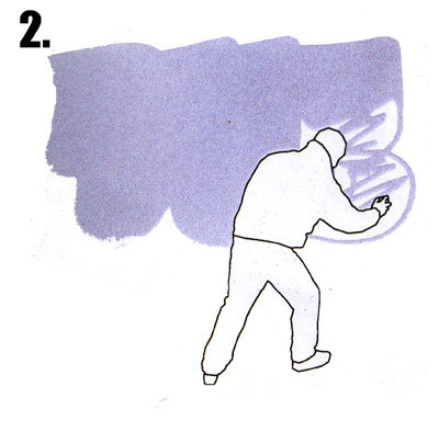 throwup2nd3 - the ultimate graffiti guide