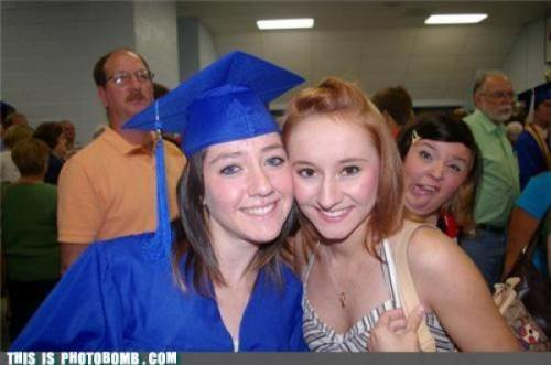 thumbs 06 - photobombification!