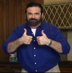 thumbsup - billy mays facts